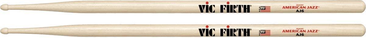 Vic Firth Drumsticks (AJ6)