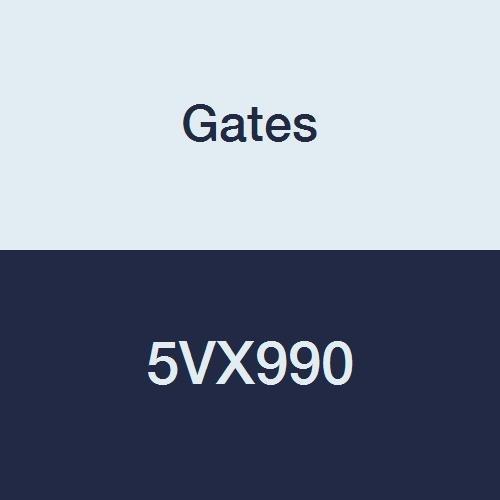 Gates 5VX990 Super HC Molded Notch Belt, 5VX Section, 5/8