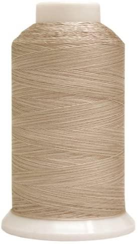 Superior Threads King TUT #40/3-Ply Quilting Thread 2000 Yards Cone; 995 Sahara Desert 121-02-995