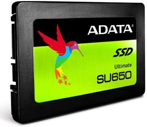 ADATA SU650 120GB 3D-NAND 2.5