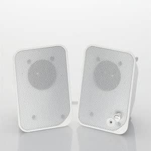 DALI LEKTOR1 (pair) speaker system Light Walnut