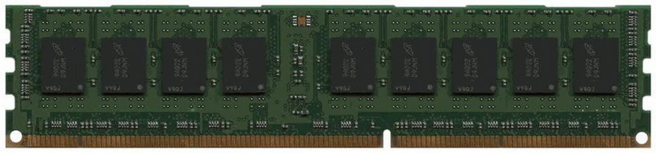HP 8GB PC3-10600 DDR3-1333 2Rx4 ECC Registered 1.35V DIMM (HP PN# 647897-S21)