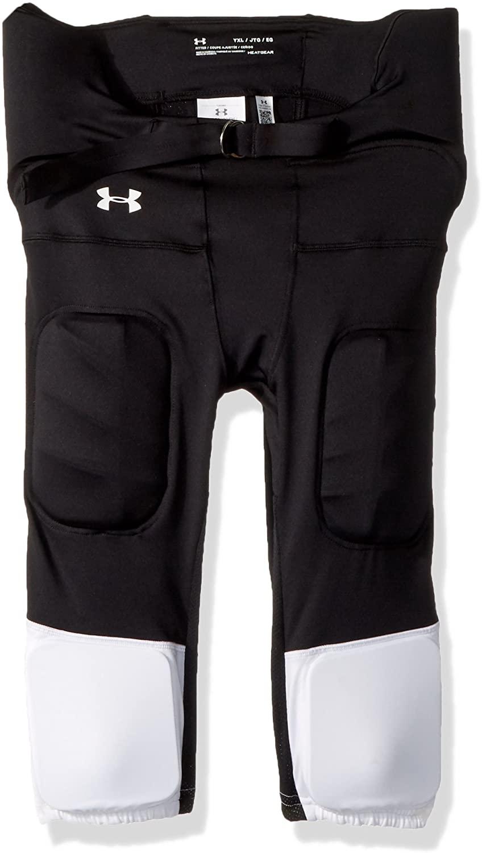 Under Armour Boys Integrated Football Pants (Big Kids)