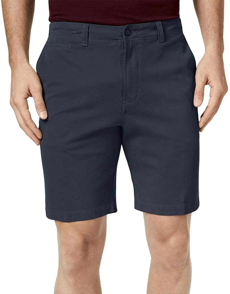 Tori Richard Mens Cotton Corduroy Walking Shorts