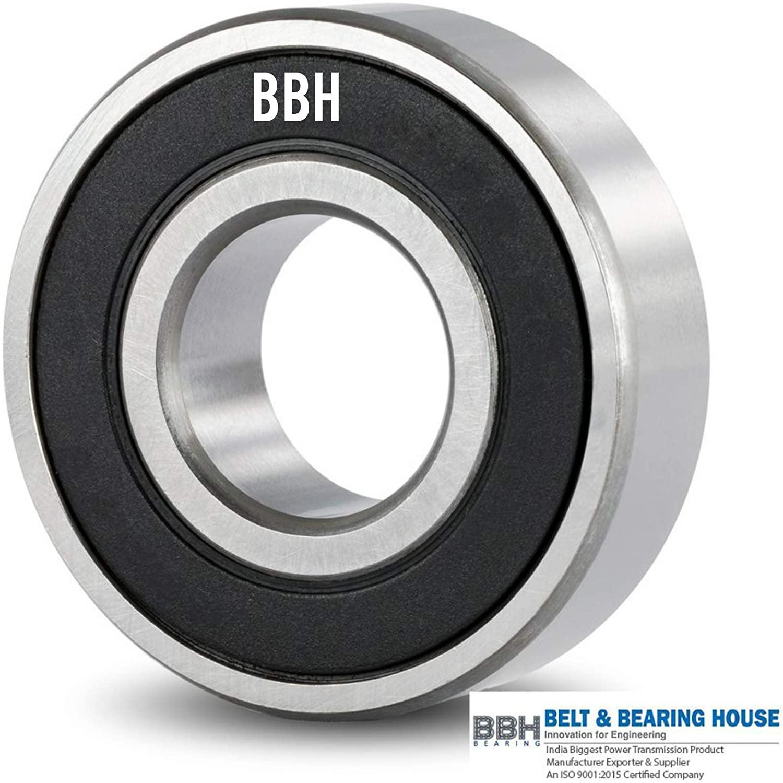 BBH 6203 2RS Mini Bearings Pack of 10