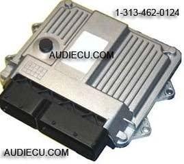 Audi A6 ECU 4AO927156AL Control Unit