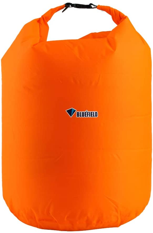 LLY Outdoor Dry Sack Floating Waterproof Bag 40L/70L for Boating, Kayaking, Hiking, Snowboarding, Camping, Rafting, Fishing and Backpacking
