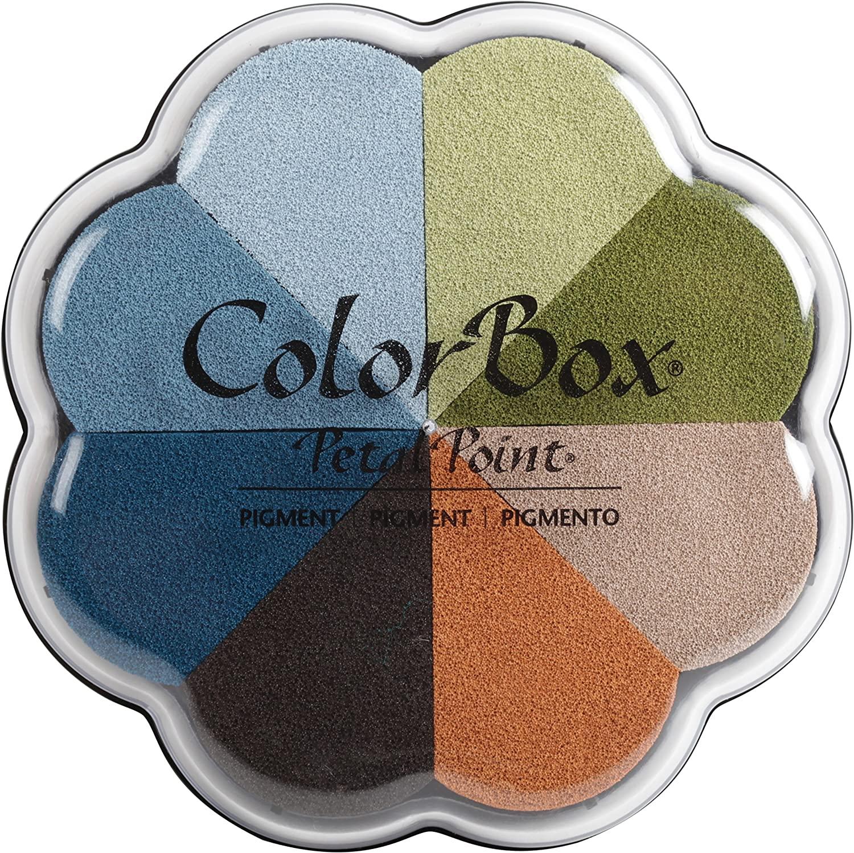 ColorBox Petal Point Boardwalk