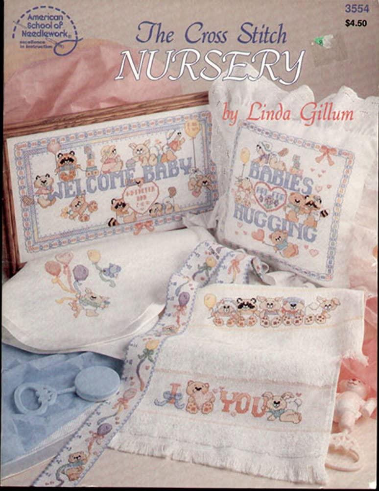 The Cross Stitch Nursery