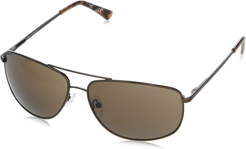 Calvin Klein Men's Ck19136s Navigator Sunglasses