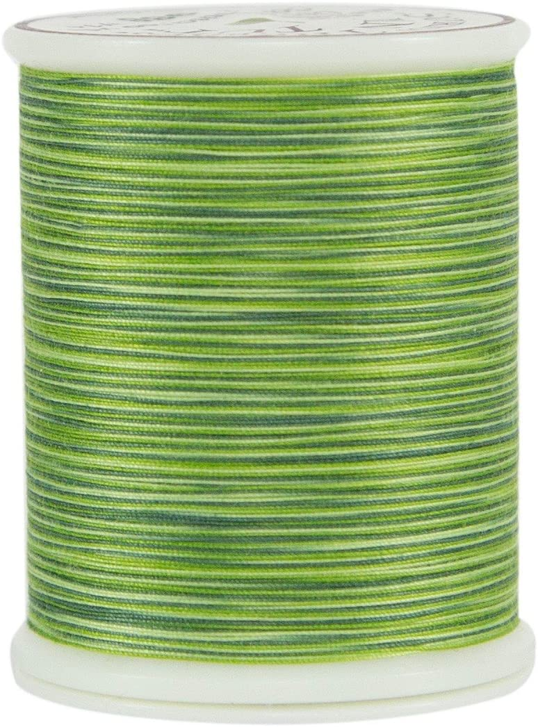 Superior Threads 12101-988 King TUT Oasis 3-Ply 40W Cotton Quilting Thread, 500 yd