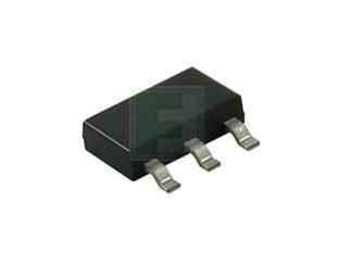 DIODES FZT692BTA FZT692B Series NPN 2 A 70 V SMT Silicon Medium Power Transistor - SOT-223 - 1000 item(s)