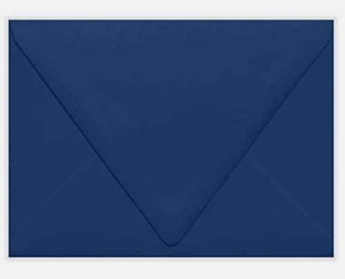 A7 Contour Flap Envelopes (5 1/4 x 7 1/4) (Pack of 2000)