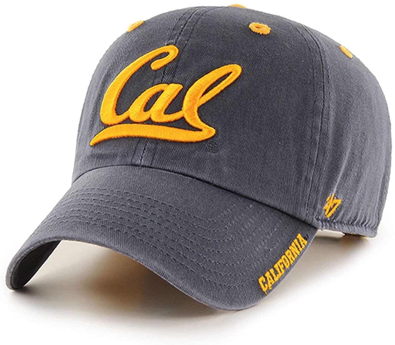 '47 U.C. Berkeley Cal Vintage Adjustable hat-Navy