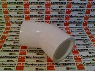 GENERIC 40G0007 Elbow Fitting 45DEGREE 3/4IN Port SCH-40 PVC
