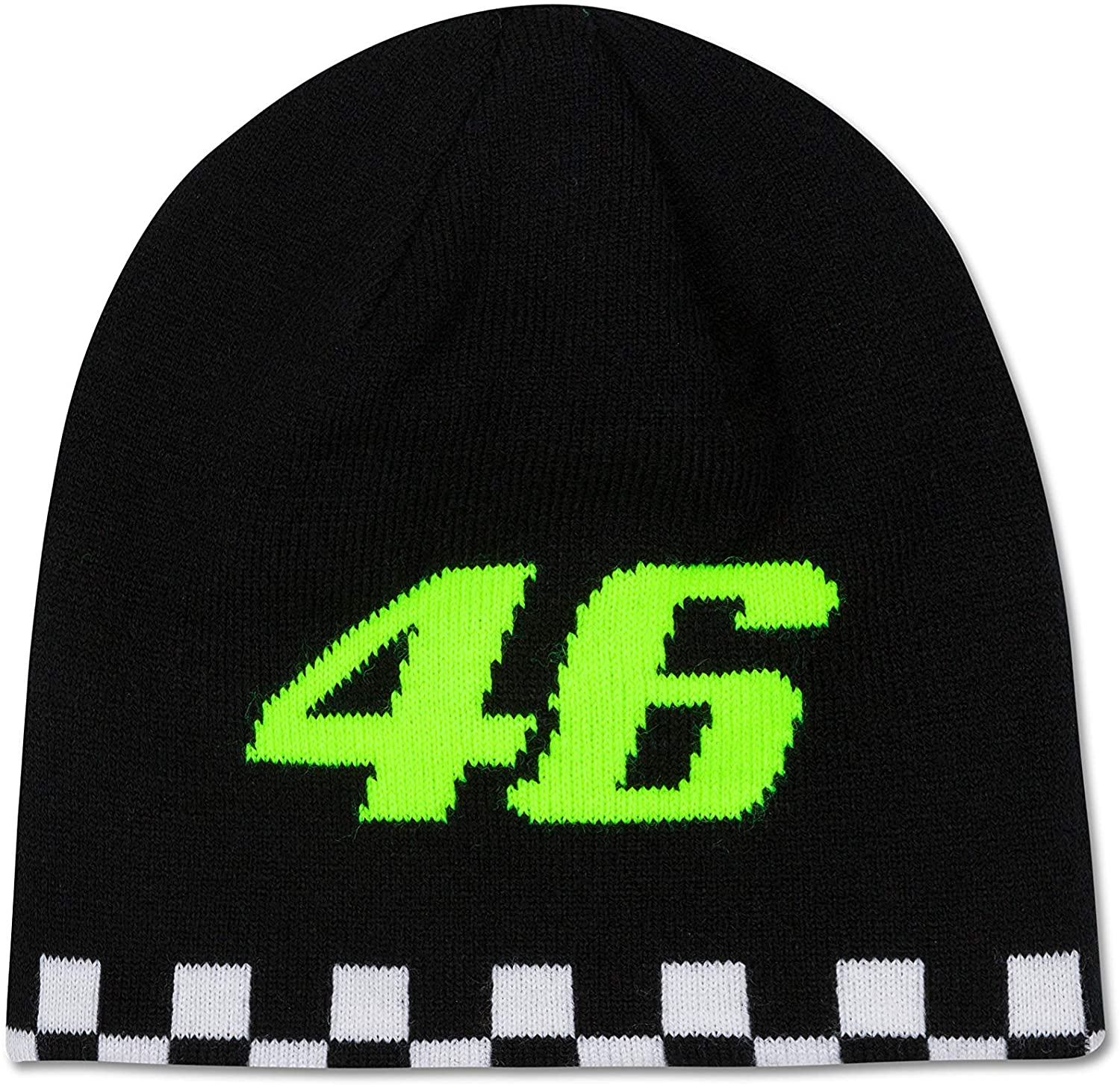 Valentino Rossi Kids Beanie VR46 MotoGP The Doctor Official 2020