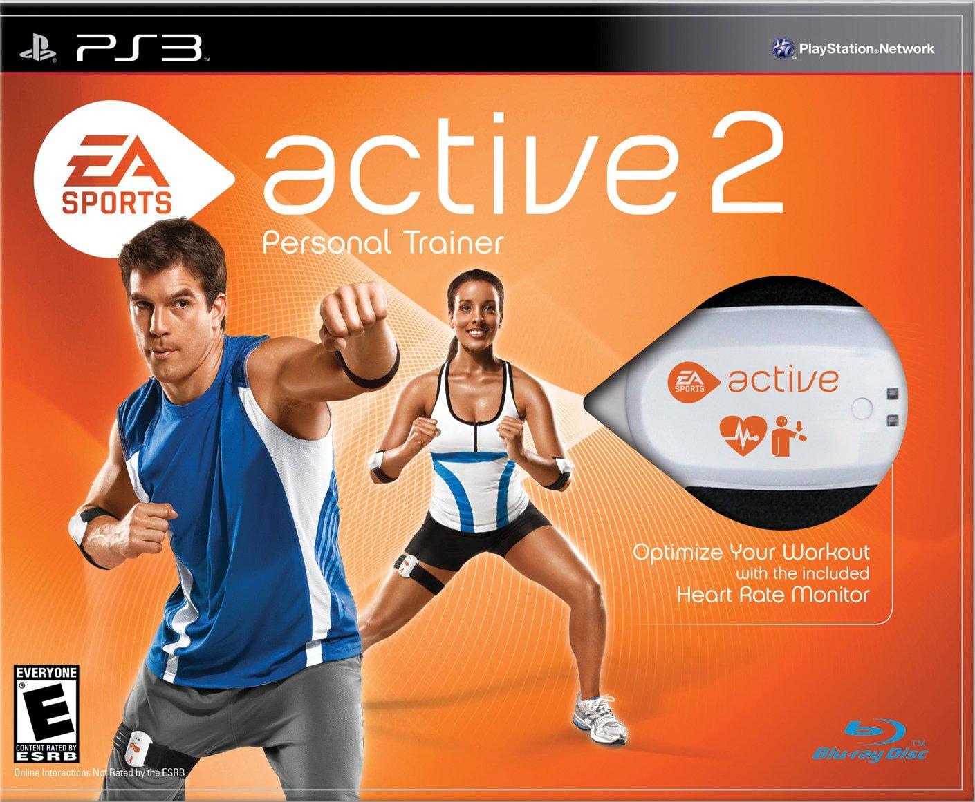 EA Sports Active 2 (Renewed)