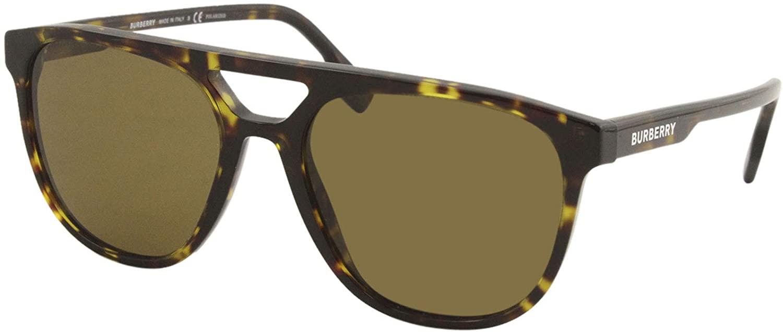 Sunglasses Burberry BE 4302 300283 Dark Havana