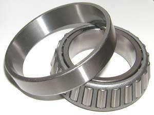 25580/25520 Taper Bearings 1 3/4 x 3 17/64 x 15/16 inch