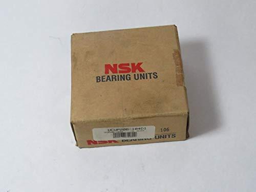 NSK UCUP206-104D1 Ball Bearing