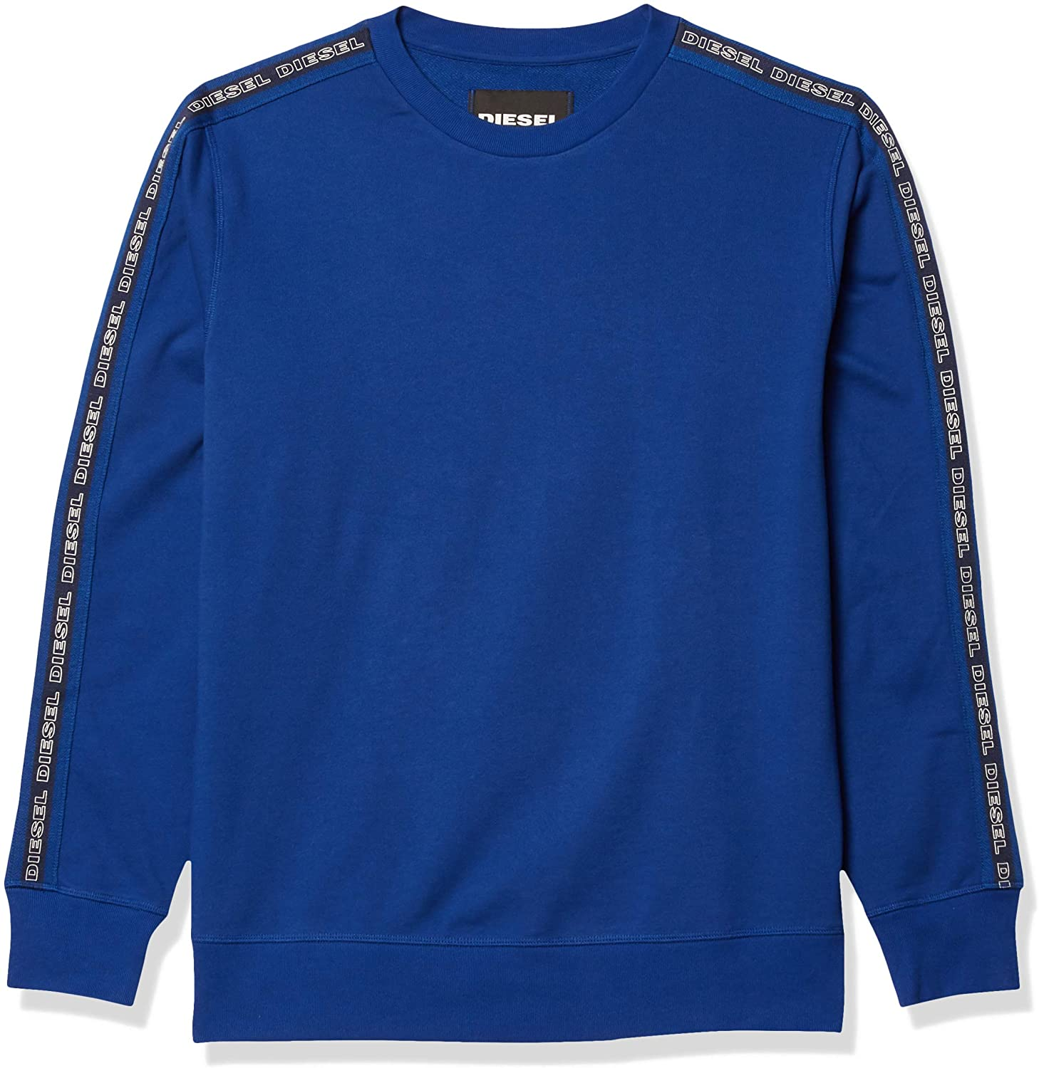 Diesel Men's Umlt-willy Sweat-shirt