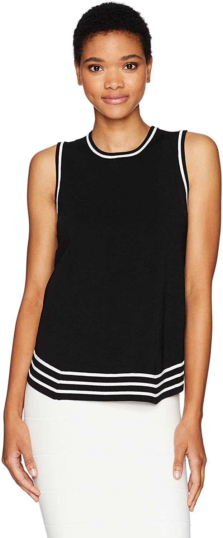 Kendall + Kylie Women's Stripe Rb Overlap