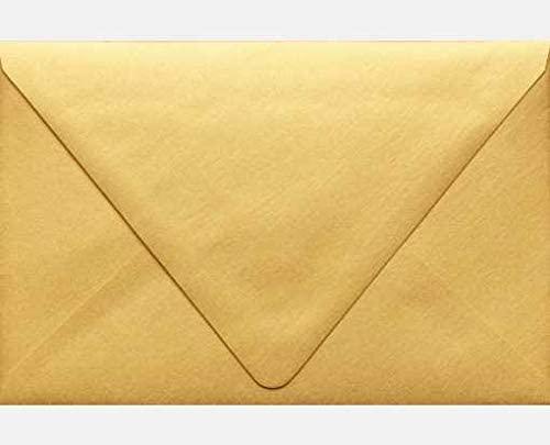 A9 Contour Flap Envelopes (5 3/4 x 8 3/4) (Pack of 250)