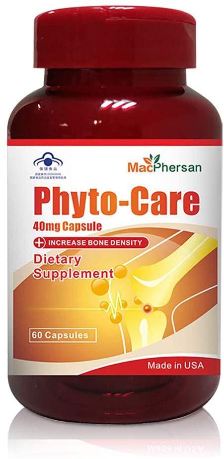 Macphersan®Phyto-Care 40mg Capsule