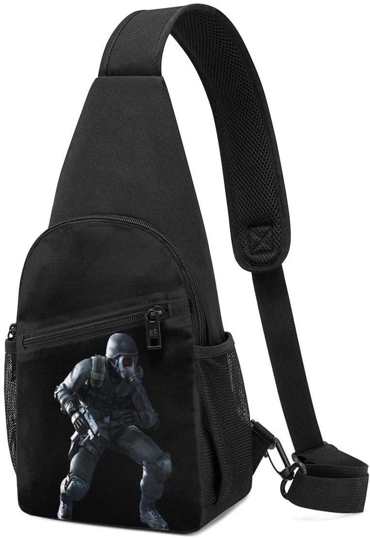 Liuqidong Resident Evil Chest Pack