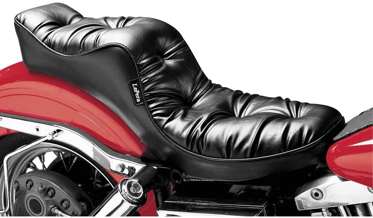 Le Pera L-131 Regal Plush Pillow Seat