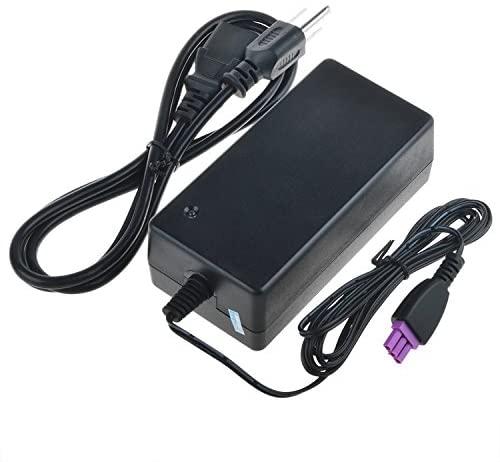 PK Power AC Adapter for HP OfficeJet 4500 All-in-One Inkjet Printer Power Supply