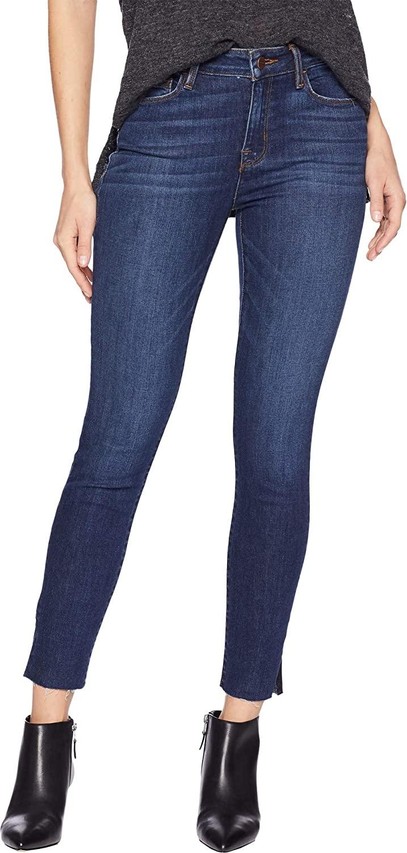 Sanctuary Social Standard Ankle Skinny Jeans in Detroit Blue Detroit Blue 30 27