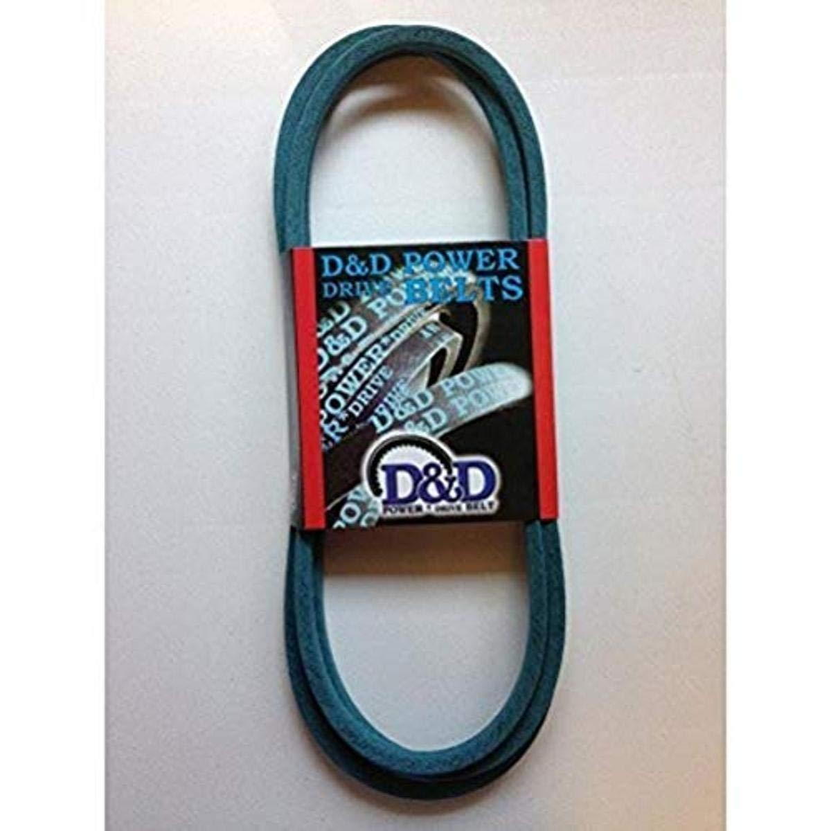 D&D PowerDrive 111710 Montgomery Ward Kevlar Replacement Belt, 1 Band, Aramid