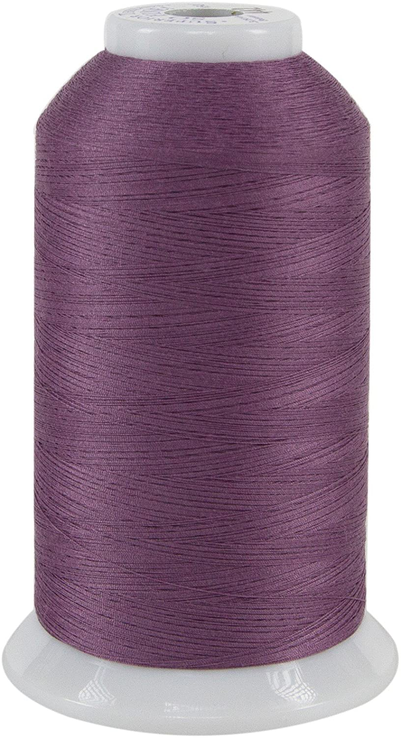Superior Threads 11602-442 So Fine Thistle 3-Ply 50W Polyester Thread, 3280 yd