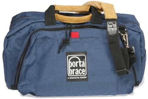 Portabrace RB-1  Run Bag Lightweight - Small (Blue)