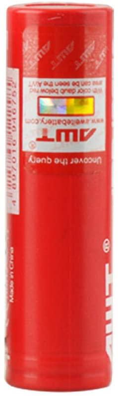 2Pcs 3000mAh 40A18650 for LED Flashlight or Electronic Equipment
