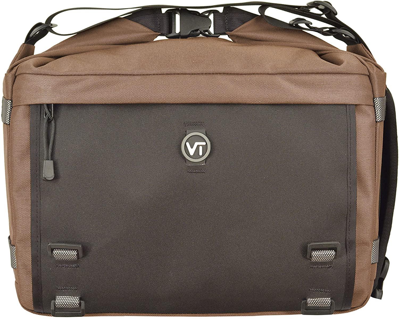 Visiotrek VS-SND Pixel 18 Camera and Video Recorder Shoulder Bag (Sand)