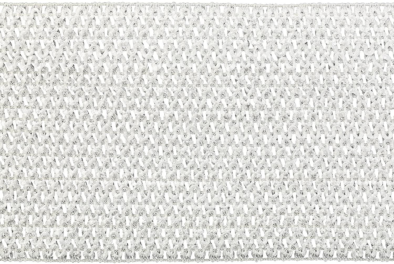 Wrights 1868141030 Crochet Headband, 6