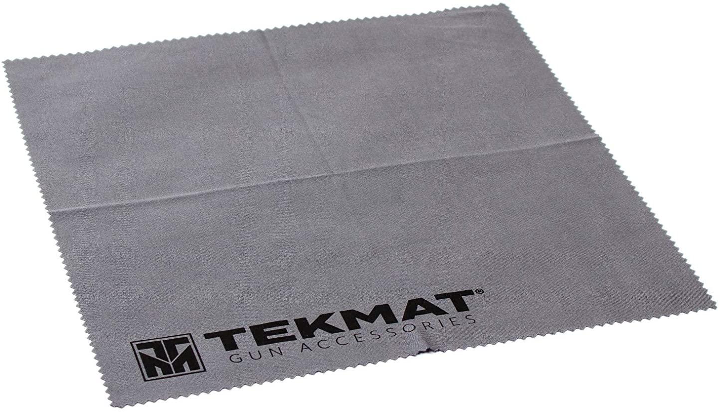 TekTowel Microfiber Towel 9x9