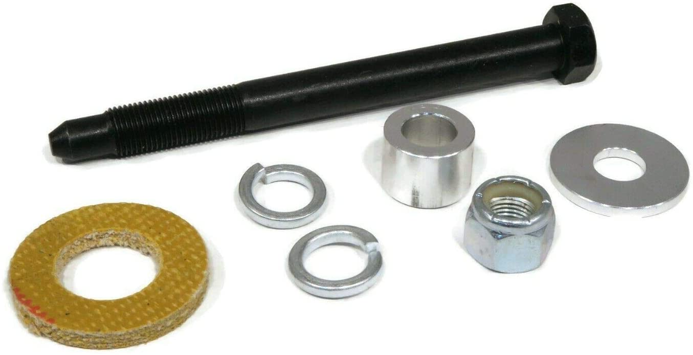 The ROP Shop   Engine Mount Bolt Kit for 1991 Mercruiser 5811100DH, 5811125DH Sterndrive Boats