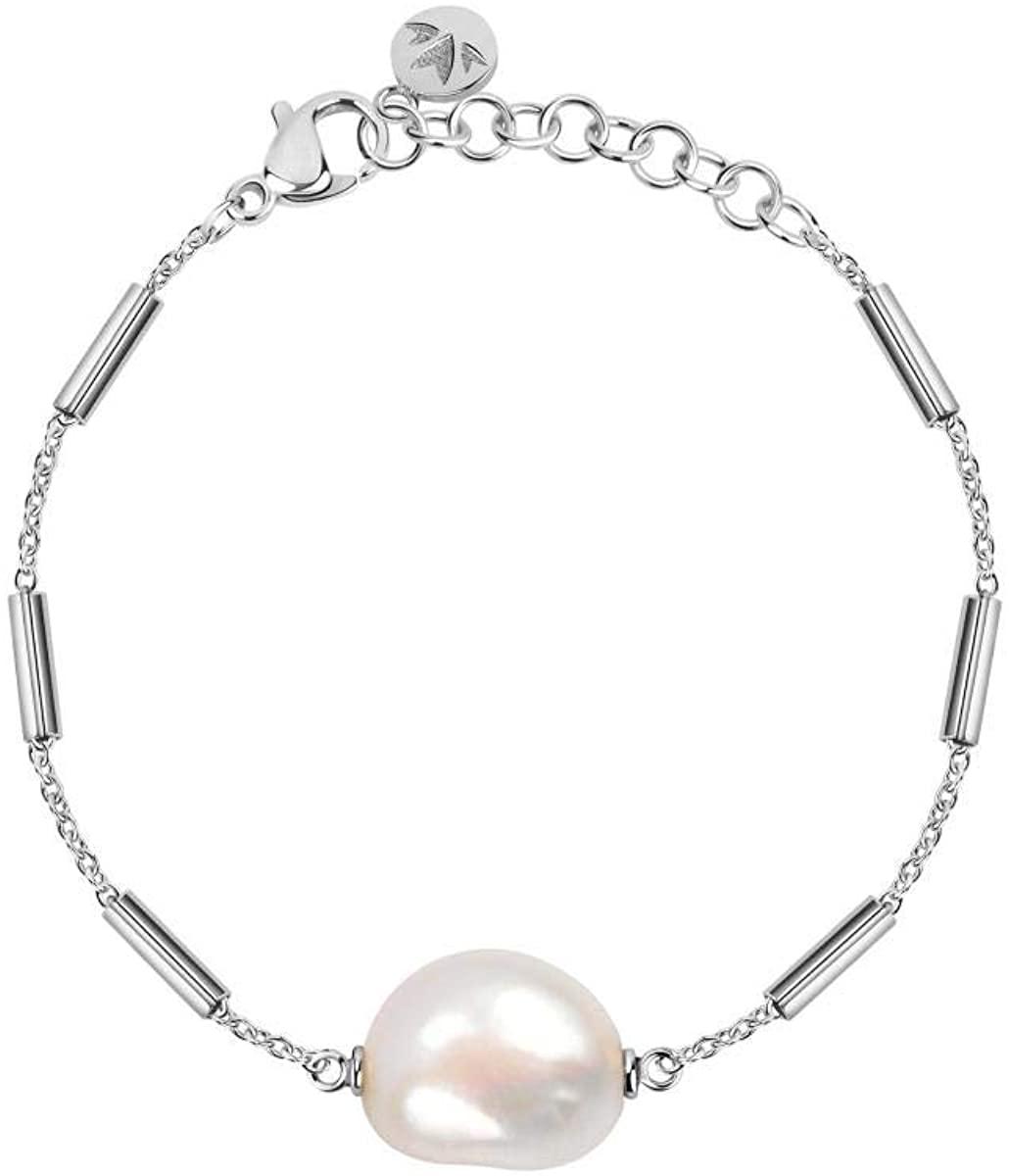 Morellato Women Stainless-Steel Bracelet