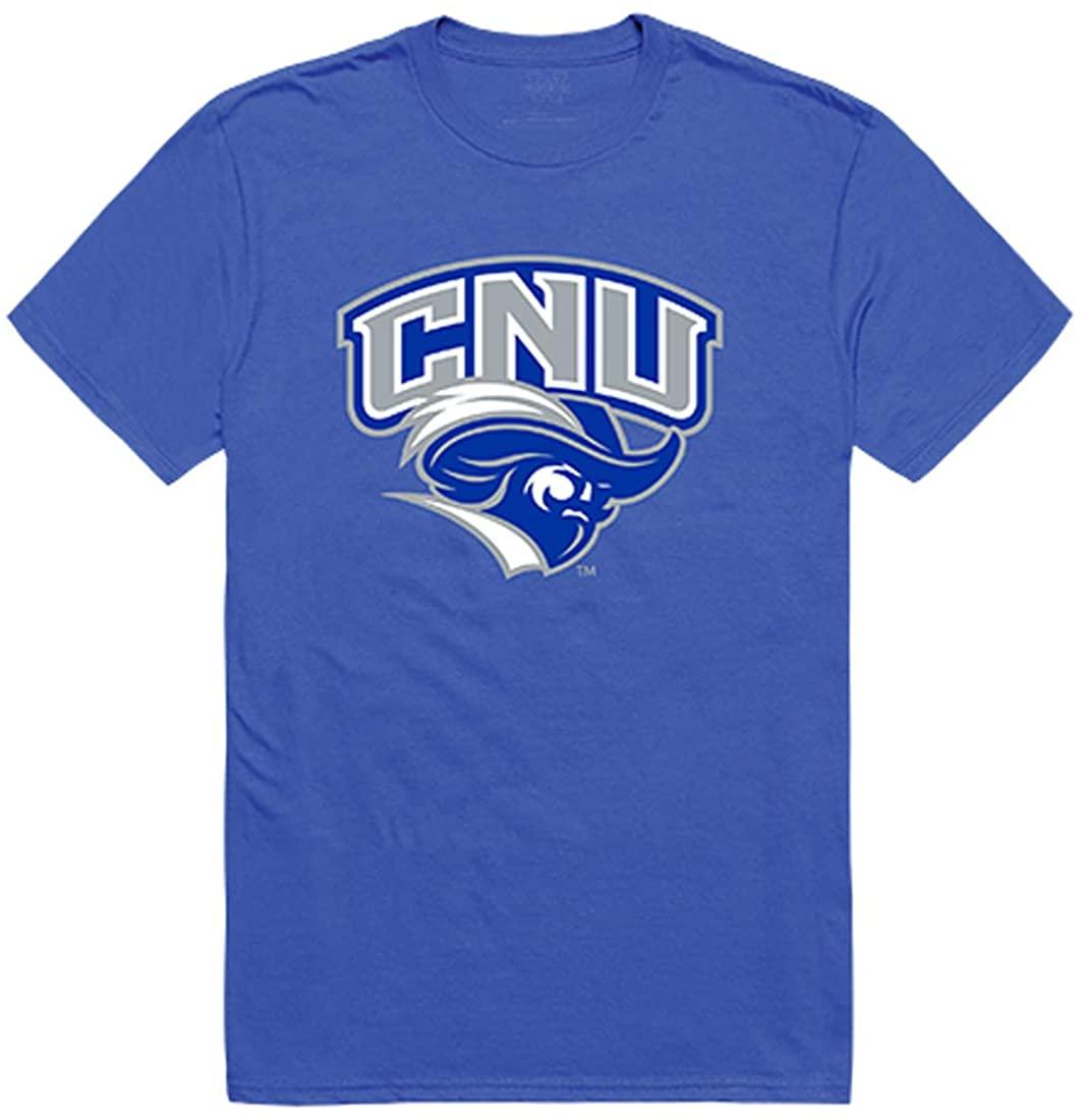 W Republic CNU Christopher Newport University Captains NCAA The Freshmen Tee Mens t Shirt