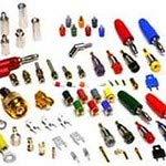 09-3010-2-0310, Conn Jumper PL 2 POS 0.635mm Solder ST Thru-Hole (25 Items)