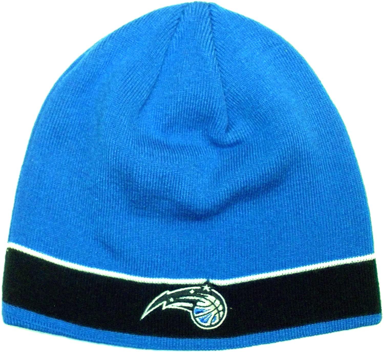 Orlando Magic Cuffless Adidas Knit Hat - Osfa