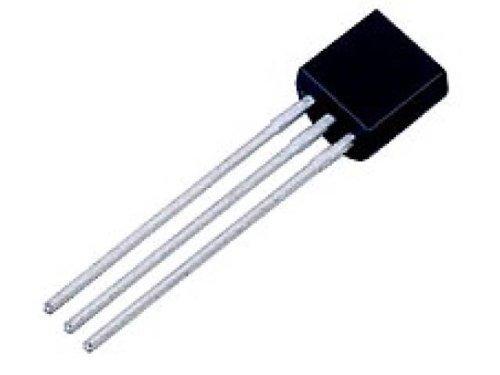 Transistors Bipolar - Bjt 50mA 35V Npn