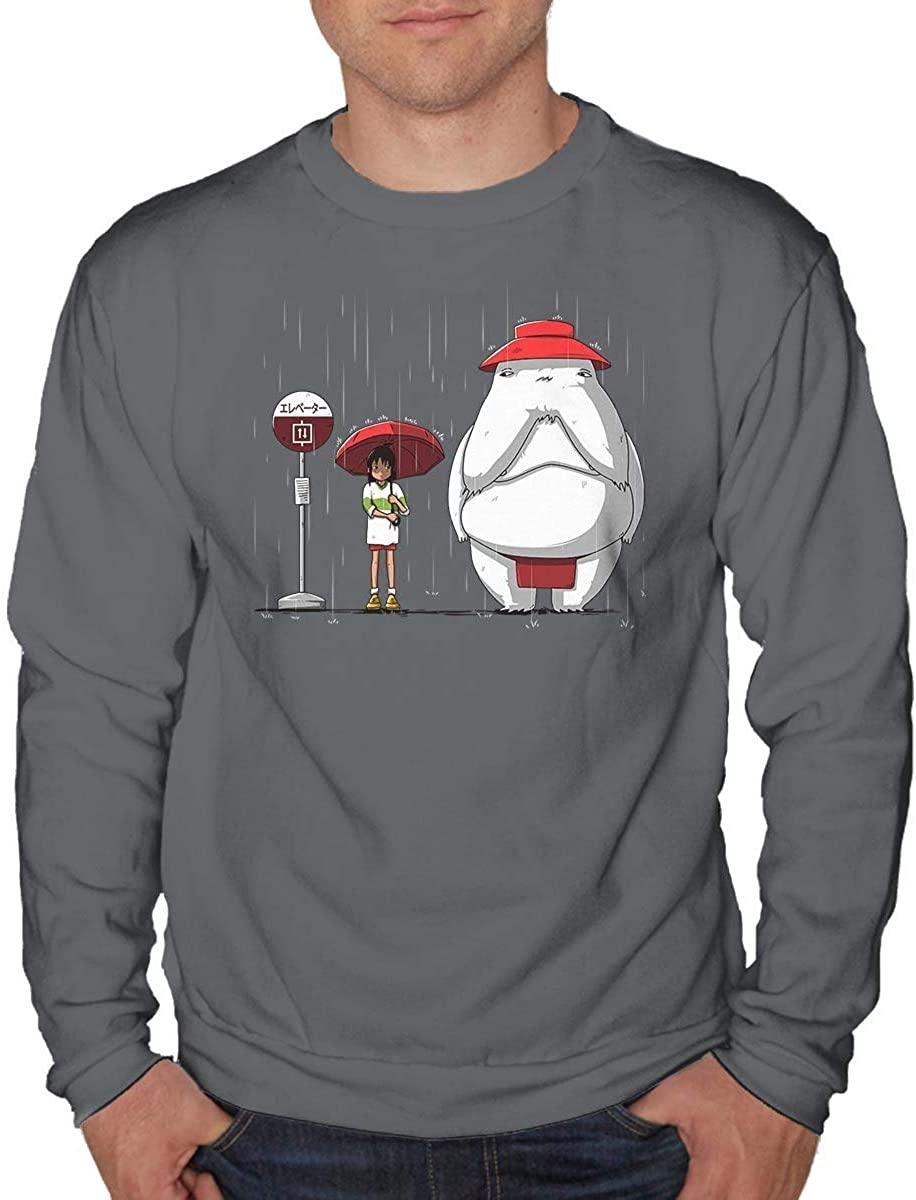 TeeFury Elevator - Unisex Crew Neck Sweatshirt