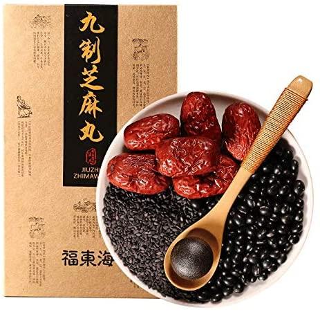 FudongHai jiu Sesame Pills 162g