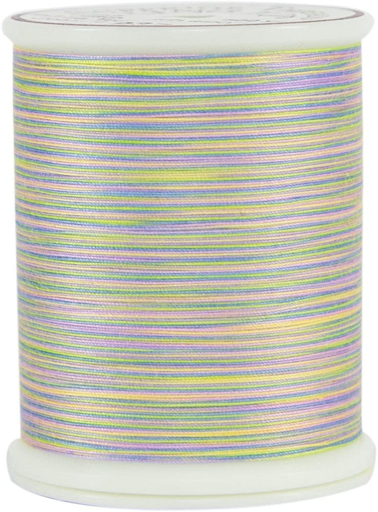 Superior Threads 12101-937 King TUT Tiny 3-Ply 40W Cotton Quilting Thread, 500 yd
