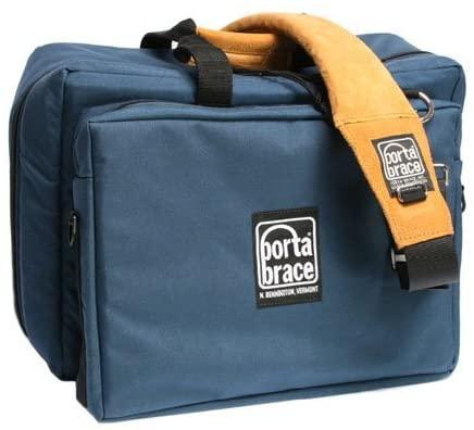 PortaBrace PR-C2 Camera Case (Blue)