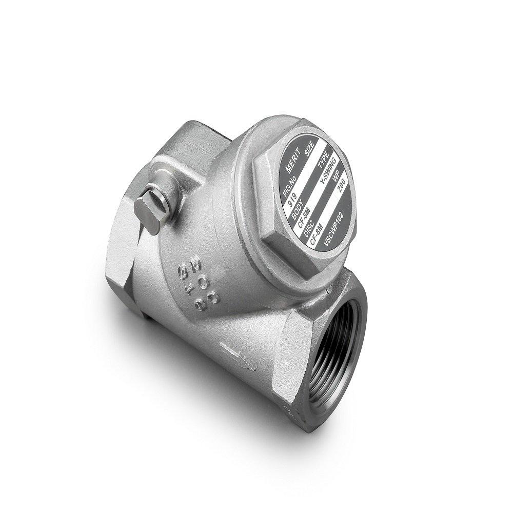 Merit Brass VSCWP102-32 2